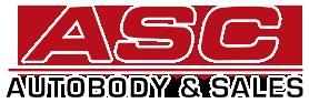 ASC Autobody Logo